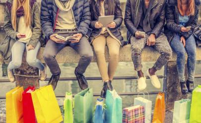 Só podemos ter até cinco amigos próximos de cada vez, de acordo com estudo