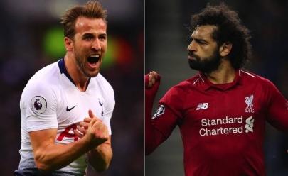 Champions League: como assistir Tottenham x Liverpool ao vivo pela internet