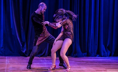 Baile cubano é opção noturna em Goiânia no fim de semana