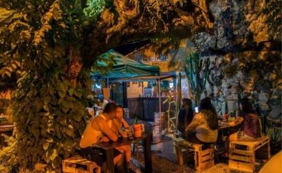 Bares e restaurantes diferentões em Goiânia pra fugir da mesmice