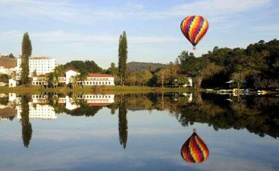 10 destinos perfeitos em Minas Gerais para renovar as energias longe da agitação
