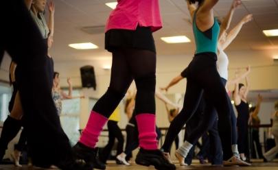 High Voltage terá aulas de zumba e fitdance gratuitas no Granja Marileusa, em Uberlândia