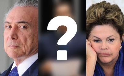 Você sabia que o Brasil terá três presidentes em 24 horas?