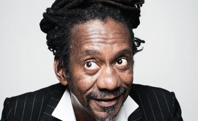 Morre no Rio de Janeiro, aos 66 anos, o cantor e compositor Luiz Melodia