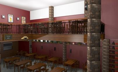 Novo bar e restaurante Belisquê reabre no Setor Marista em Goiânia