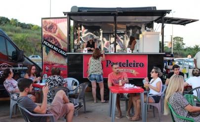 Encontro de food trucks com entrada gratuita movimenta fim de semana em Goiânia