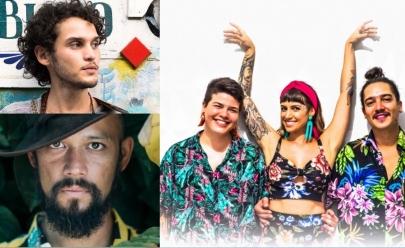 Veja a programação completa do II Festival da Primavera em Goiás