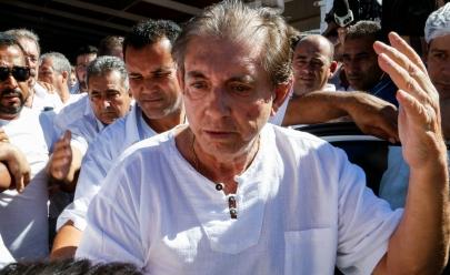 João de Deus sacou R$ 35 milhões de contas bancárias após denúncias, segundo a polícia