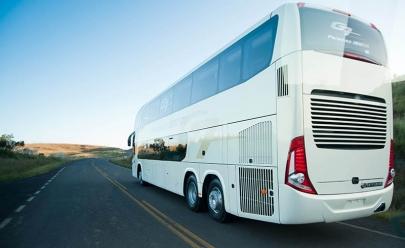Benefício permite a jovens de todo o país viajar de ônibus gratuitamente