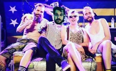 Rollin Chamas dá entrevista exclusiva ao Curta Mais e faz convite pro show de estreia do próximo álbum em Goiânia