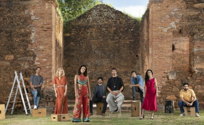 Confira o trailer de O Escolhido, nova série brasileira da Netflix