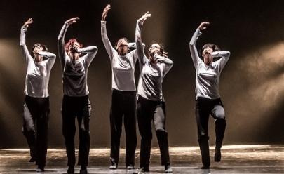 Bailarinos do mundo inteiro se reúnem em Brasília para festival de dança