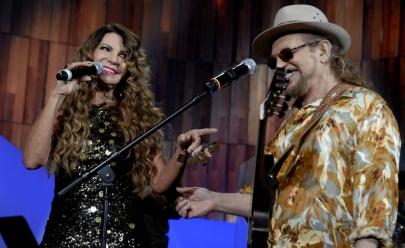 Flamboyant In Concert recebe Elba Ramalho e Geraldo Azevedo em setembro