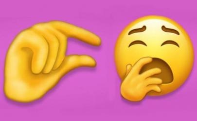 Conheça os 230 novos emojis que chegam no seu celular em 2019