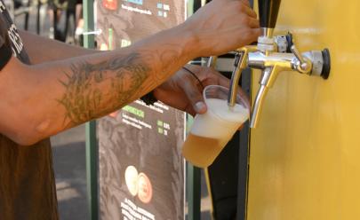 Evento em Brasília anima a comunidade cervejeira e comemora o St. Patrick's Day
