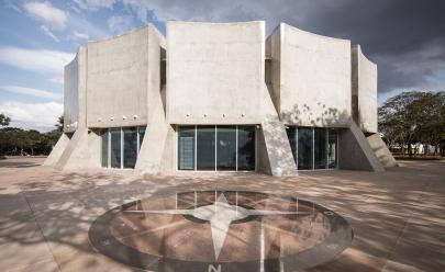 Planetário de Brasília terá programação especial para o sábado