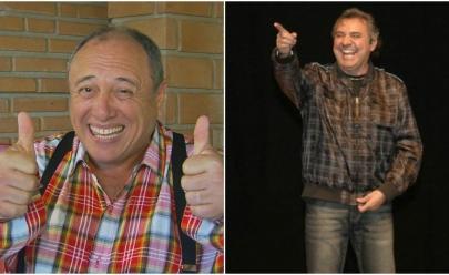 Nerso da Capitinga se junta a Juquinha para show de comédia em Goiânia