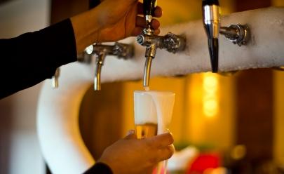 Bares em Goiânia que abrem às segundas e ainda tem dobradinhas de chopes e cervejas