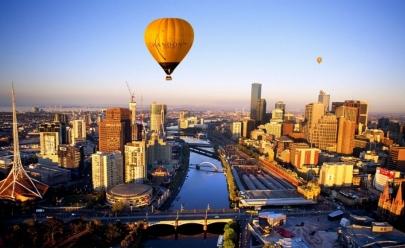 As 10 melhores cidades do mundo para viver