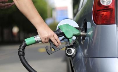 Os 60 postos de combustível que terão que baixar os preços em Goiânia