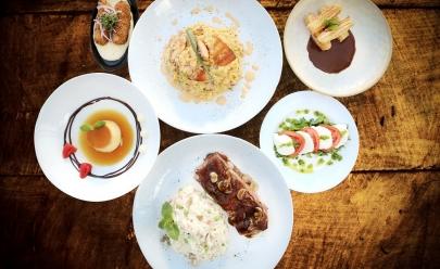 Restaurant Week chega a Brasília para a sua 19ª edição