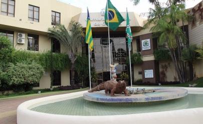 Câmara de Goiânia abre inscrições para concurso com salário de 7,2 mil