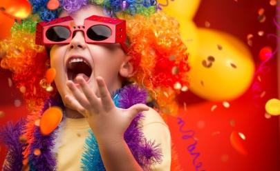 Onde levar seu filho pra curtir o Carnaval em Goiânia