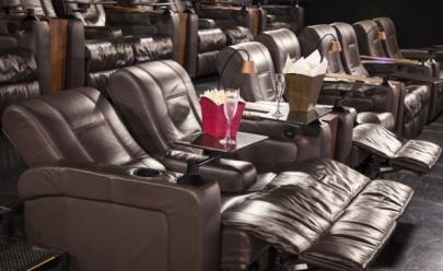 Goiânia pode ganhar o primeiro cinema vip ainda este ano