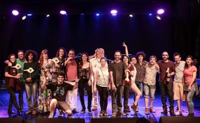 Festival de música e poesia dará prêmios em dinheiro para artistas de Brasília
