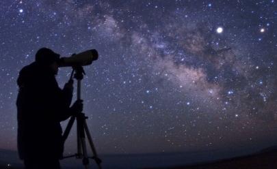 Brasília recebe encontro gratuito de telescópios