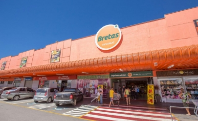 Bretas de Goiânia foi eleito uma das melhores empresas para se trabalhar no Brasil