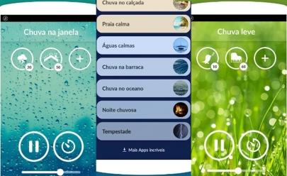 Adeus, insônia! 5 aplicativos  que vão te ajudar a cair no sono