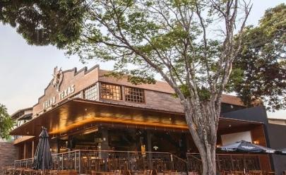 Confira o roteiro dos bares sertanejos em Goiânia