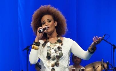 Luciana Mello comemora 60 anos de Bossa Nova com show em Uberaba