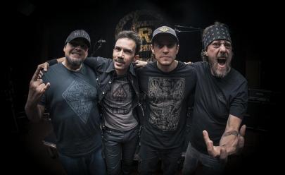 Goiânia Rock Fest que aconteceria neste domingo no Passeio das Águas foi cancelado