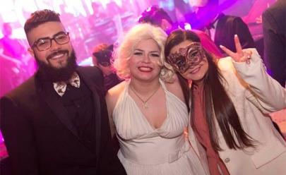 Marília Mendonça dá super festa temática com presença de famosos em Goiânia