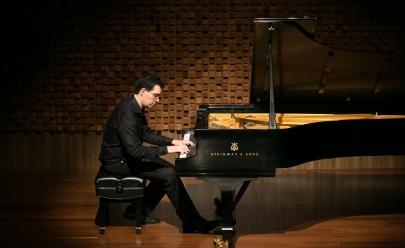 Concertos na Cidade abre nova temporada em Goiânia