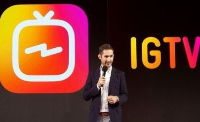 Instagram anuncia plataforma de vídeos de longa duração