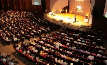 Goiânia recebe maior Fórum de Empreendedorismo com palestras, networking e até show de humor com entrada gratuita