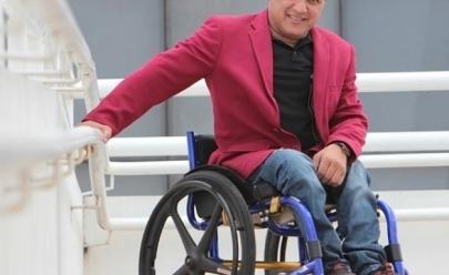Procon em Goiás aplica multa de R$: 145 mil à UBER por não querer transportar cadeirante