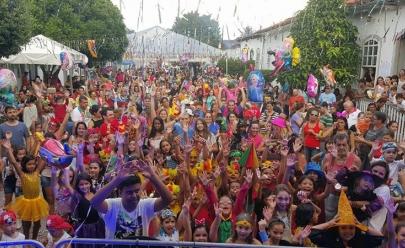 Prefeitura de Pirenópolis cancela Carnaval na cidade