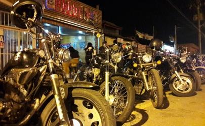 Endereços frequentados pelos apaixonados por motos em Goiânia