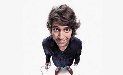Patrick Maia apresenta show de stand up comedy em Goiânia