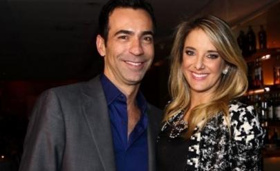 Chega ao fim namoro de Ticiane Pinheiro e César Tralli