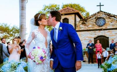 Noivos têm presentes de casamento confiscados por Justiça após festa luxuosa em Pirenópolis