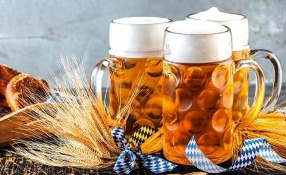 Festival inspirado em tradição alemã, com entrada gratuita, reúne apaixonados por cerveja em Uberlândia