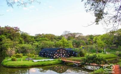 Jardim Botânico de Goiânia é um pedacinho da natureza na cidade grande