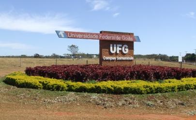 UFG abre seleção para professor substituto; salários podem chegar a R$ 6.155,52