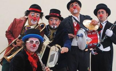 Goiânia recebe Festival Internacional de Palhaçaria e Comicidade