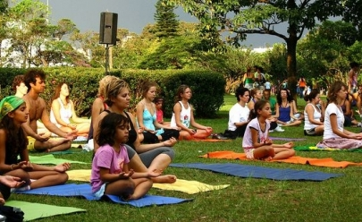 Grupo oferece prática gratuita de meditação toda semana em Goiânia